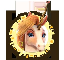 Unicorno della terra