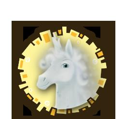 L'Unicorno della Nebbia