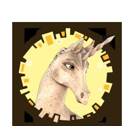 L'Unicorno di Pietra