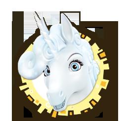 Unicorno del vento